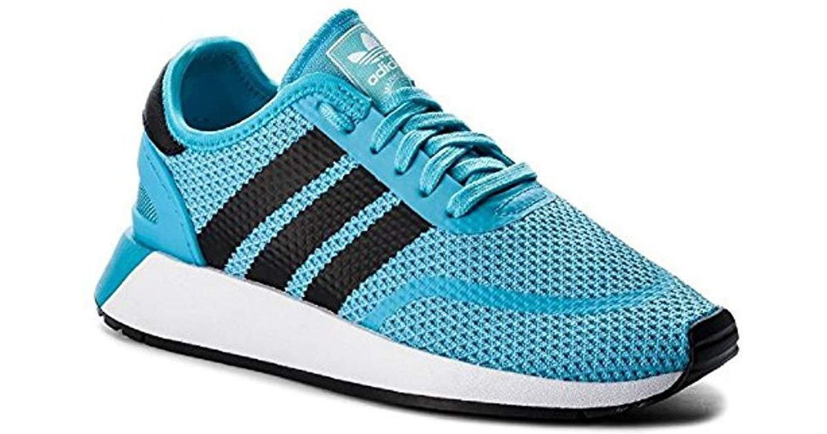 official photos 7bf23 d0e16 Lyst - adidas Originals Adidas N-5923 Sneaker in Blue for Men