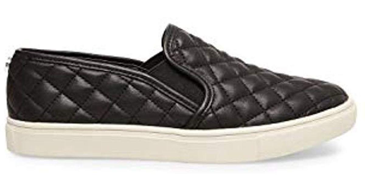 a6bb8c08248 Lyst - Steve Madden Ecentrcq Sneaker in Black