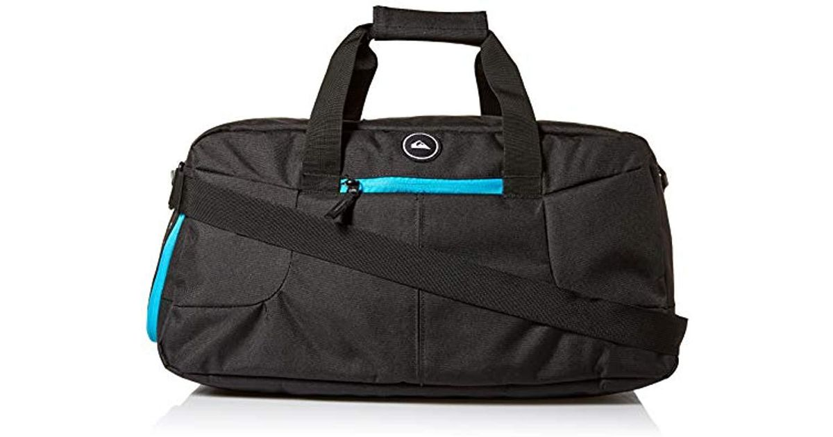 Lyst - Quiksilver S Shelter 43l - Large Duffle Bag Large Duffle Bag in  Black for Men c45a8e9176cf3