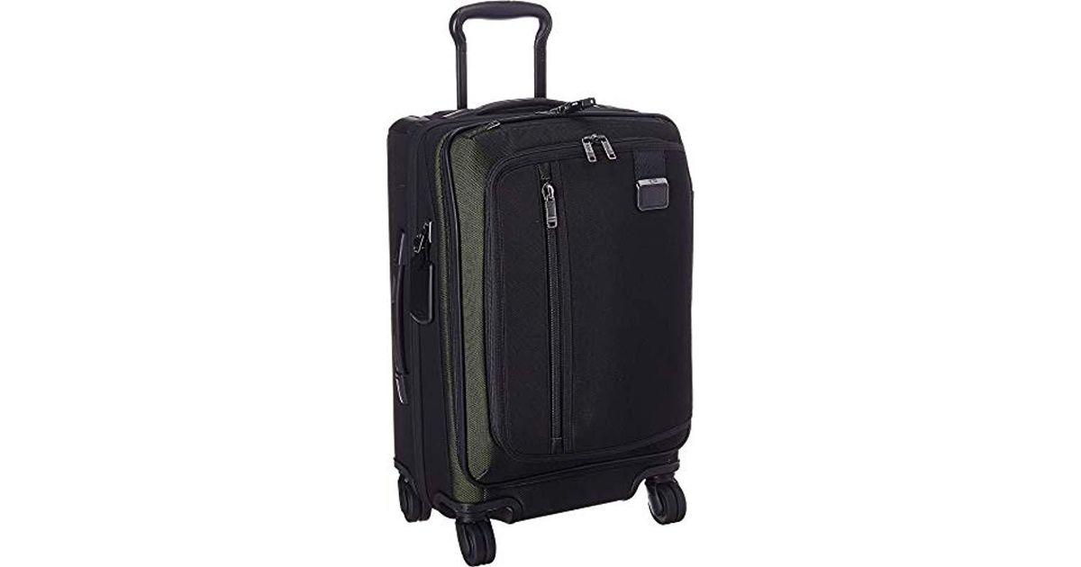 5264a8eff Tumi - Merge International Expandable Carry-on Luggage - 22 Inch Rolling  Suitcase For And for Men - Lyst