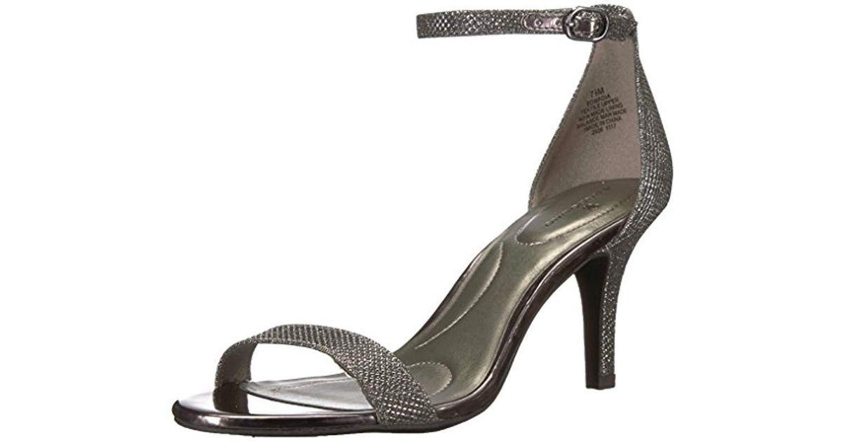 5761d0bdeb75 Lyst - Bandolino Madia Dress Sandal