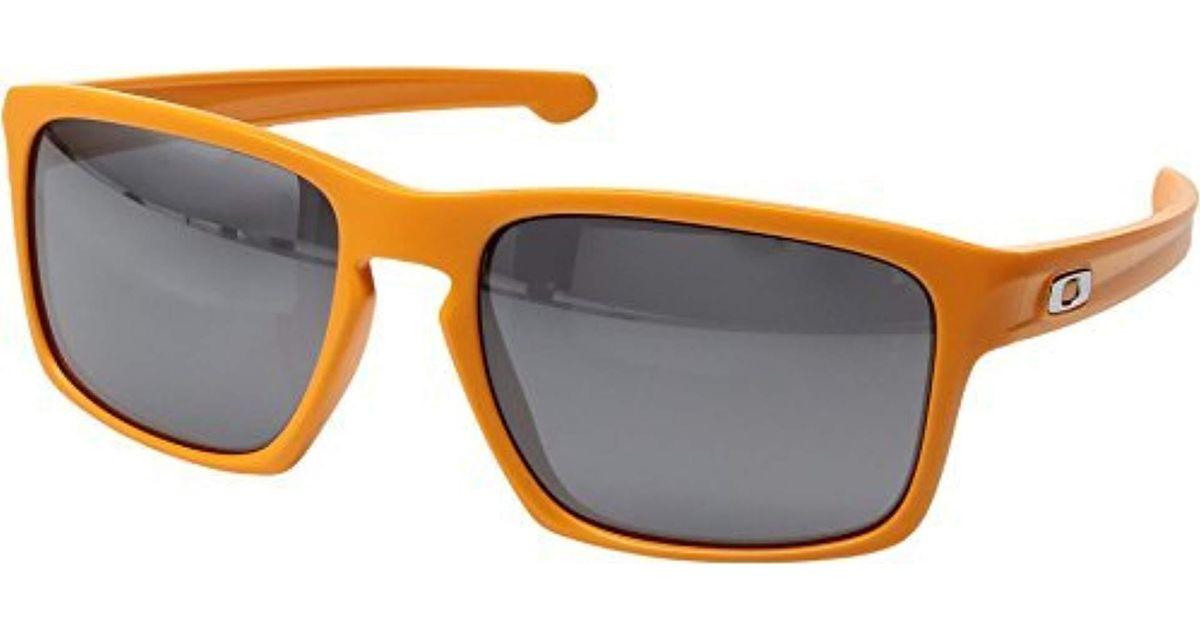 ef44d1cdded Lyst - Oakley S Sliver Metals Oo9262 Sunglasses for Men