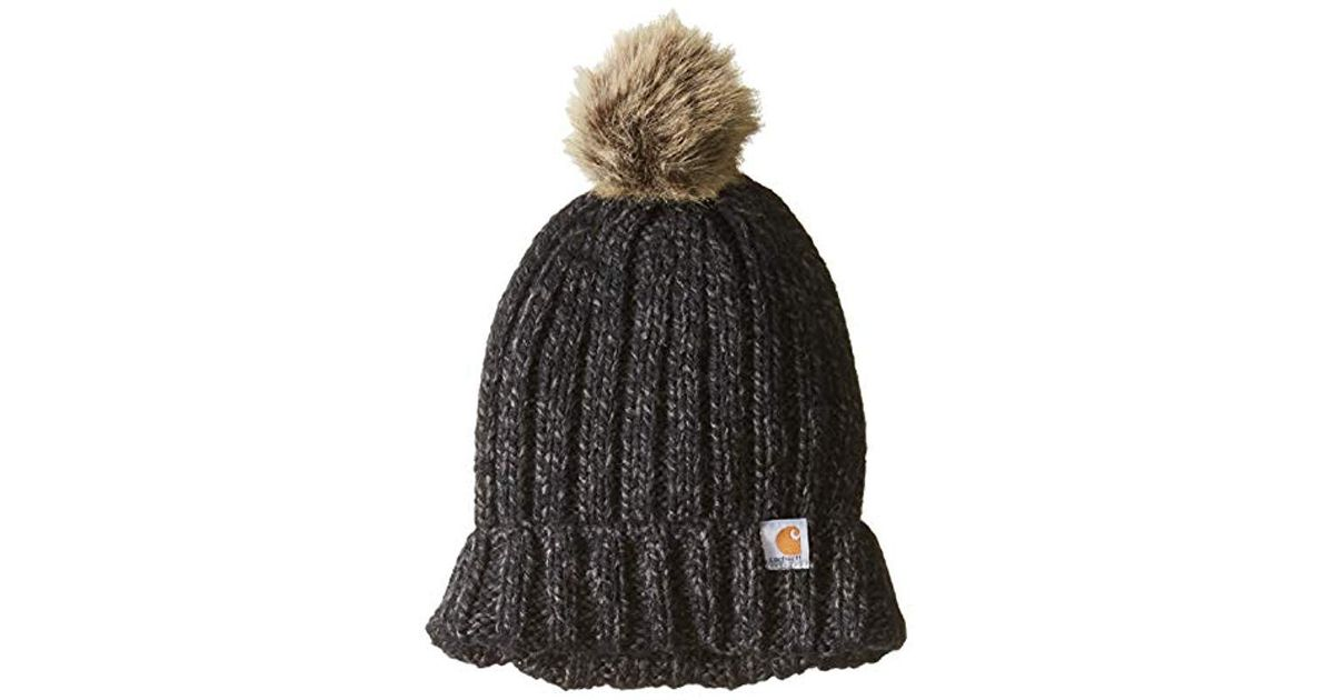 697e660be50ce Carhartt Millville Pom Hat