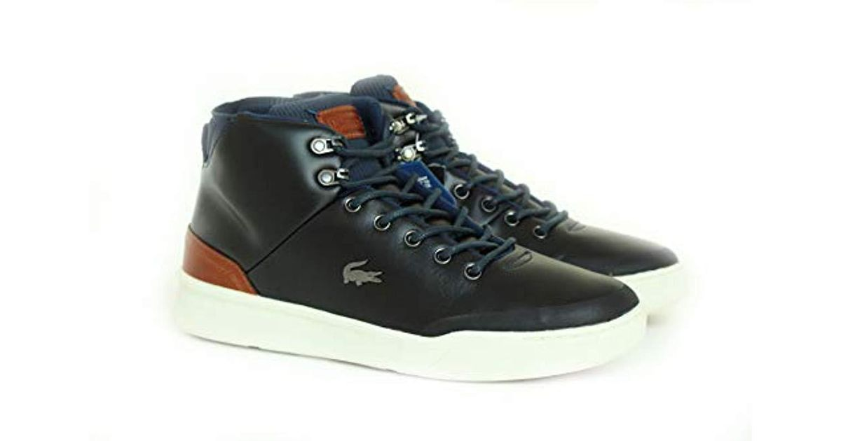100% authentic cd59e abcea lacoste-Navy-Explorateur-Classic-318-1-Cam-Trainers.jpeg