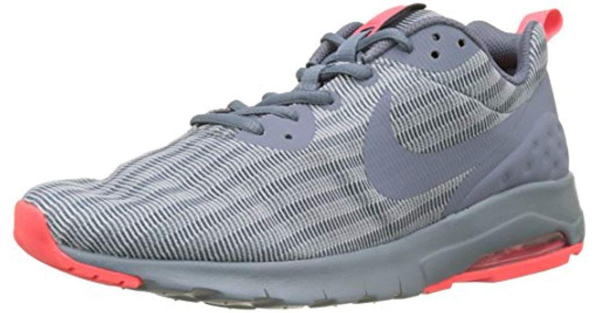 4b4b5f9fc84 Nike Wmns Air Max Motion Lw Se Armory 844895-403 in Blue - Save  50.561797752808985% - Lyst