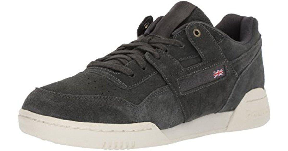 Reebok Workout Plus MCC Sneaker dLLpKK6Ymw