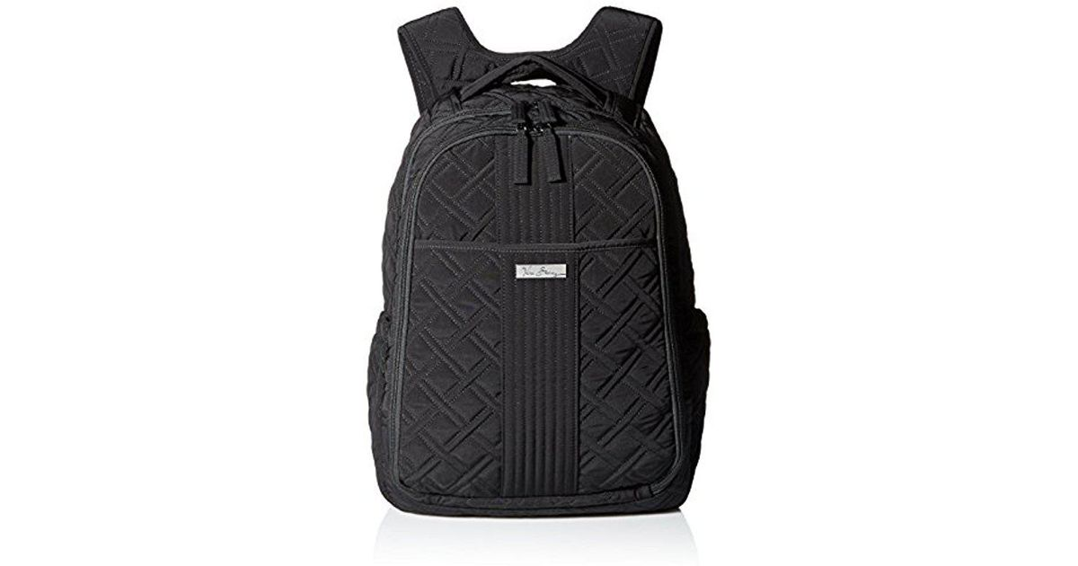 b445a4b4e545 Lyst - Vera Bradley Backpack Baby Bag