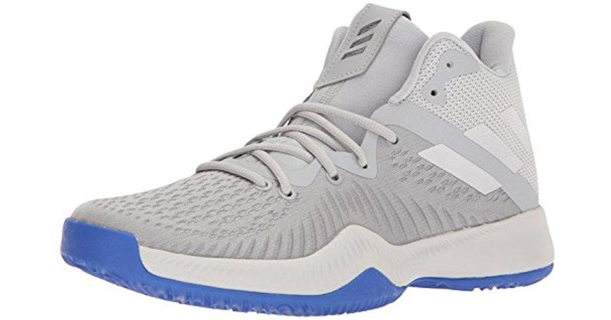 d2ab58ba9 Lyst - adidas Originals Adidas Mad Bounce Basketball Shoe
