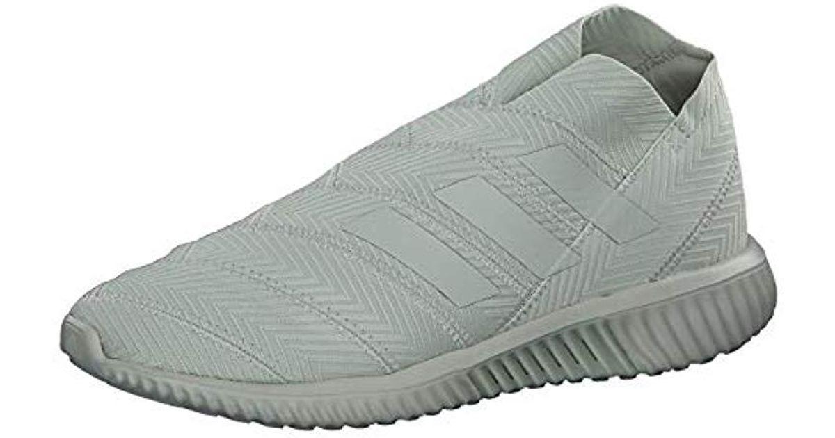66033a052 Adidas Nemeziz Tango 18.1 Training Shoes in Gray for Men - Lyst