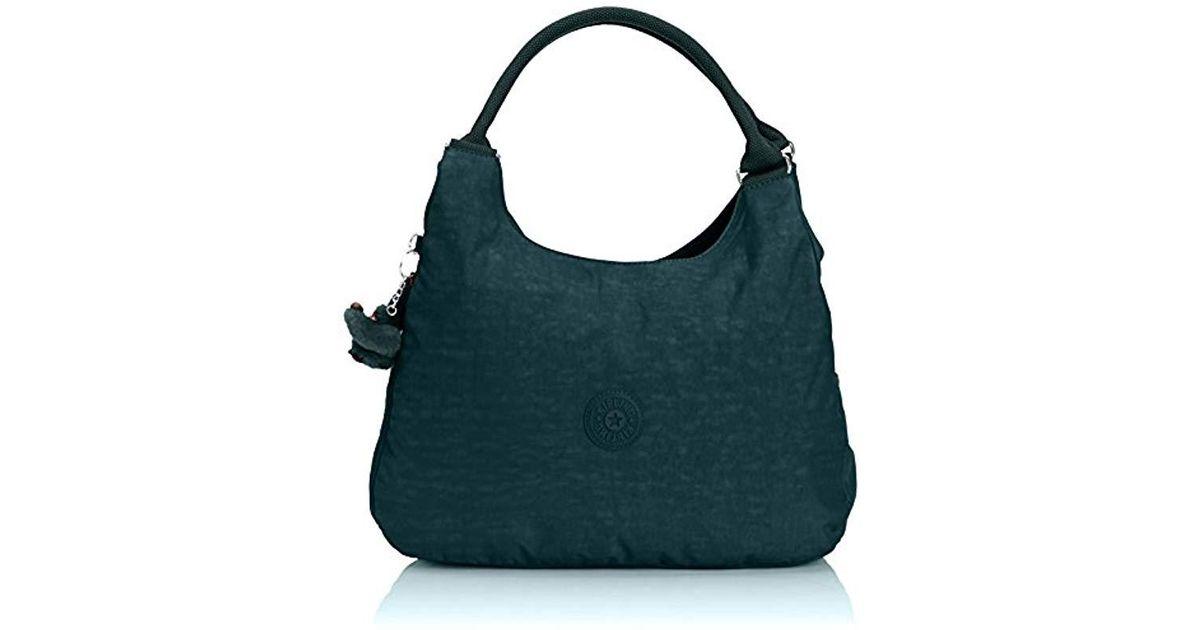 52c2822dd Kipling Bagsational Shoulder Bag, One Size - Black in Green - Lyst