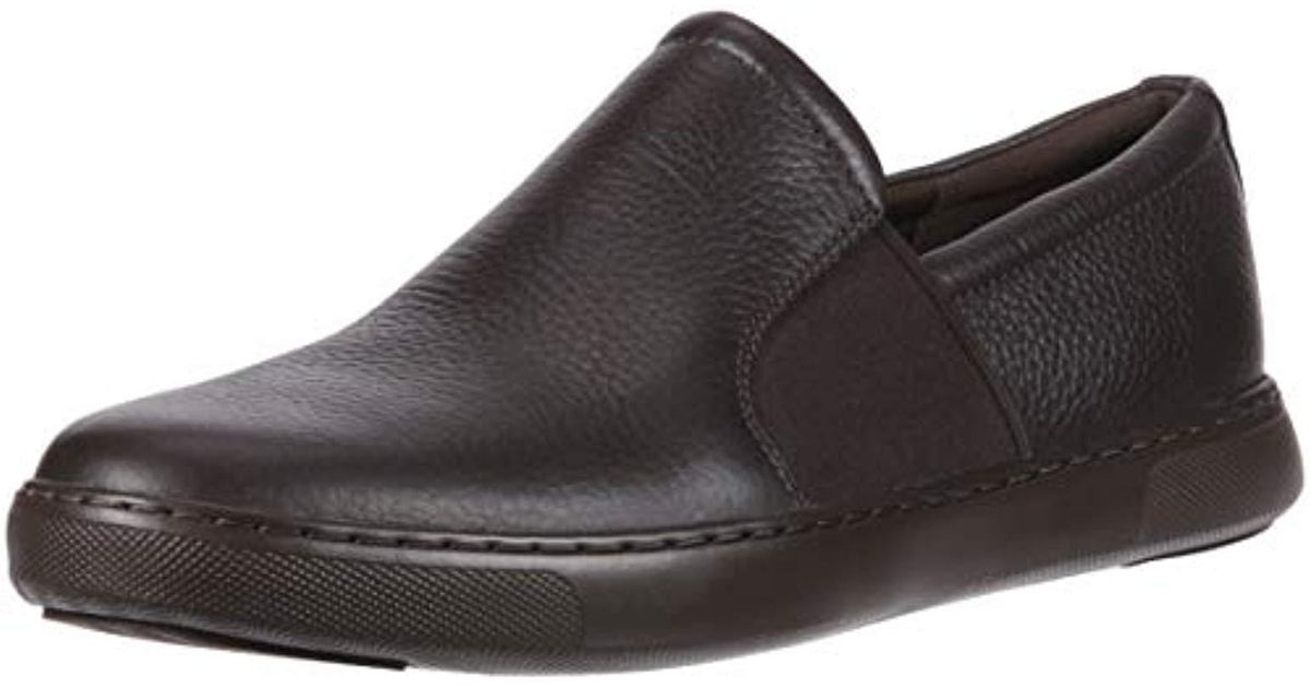 b5445eb8cf0 Fitflop Collins Slip-on Loafers in Brown for Men - Lyst