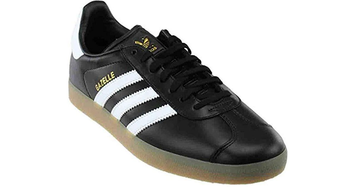 5931926de3599a Lyst - adidas Performance Samba Classic Indoor Soccer Shoe in Black for Men
