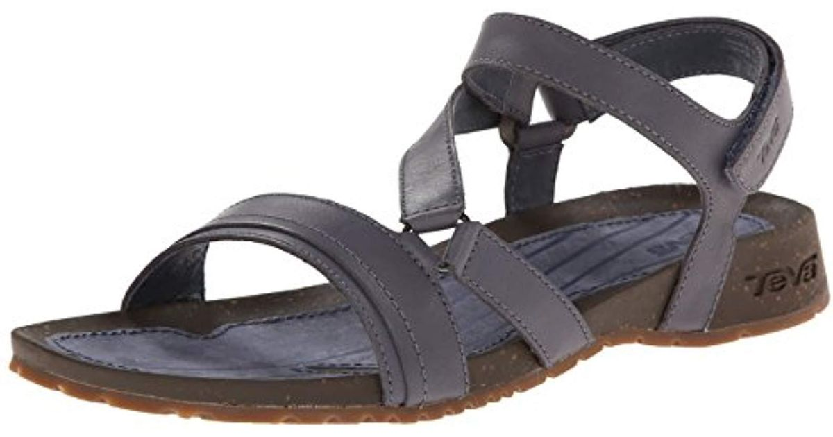 61a8dceddf9 Lyst - Teva Cabrillo Crossover Sandal