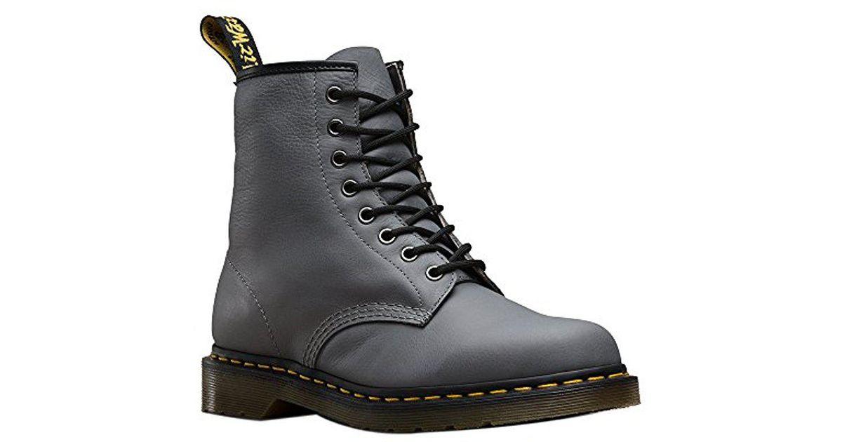 a9460ed10d7 Dr. Martens - Black 1460 Combat Boot for Men - Lyst
