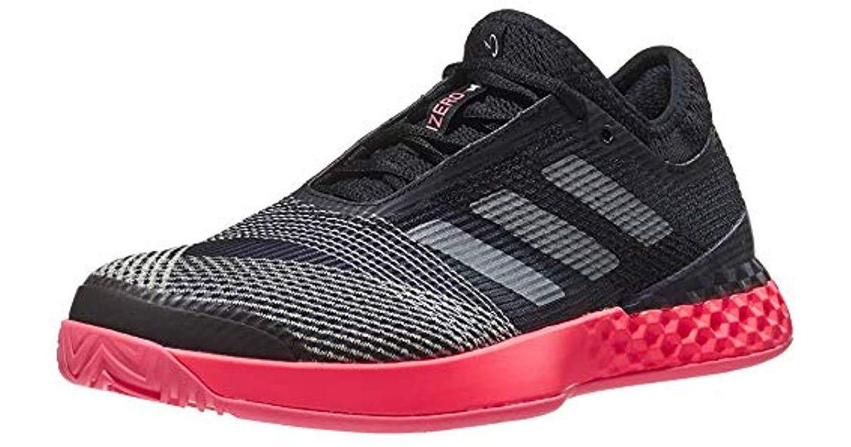 wholesale dealer d3990 14c4e Lyst - adidas Adizero Ubersonic 3 Tennis Shoe for Men