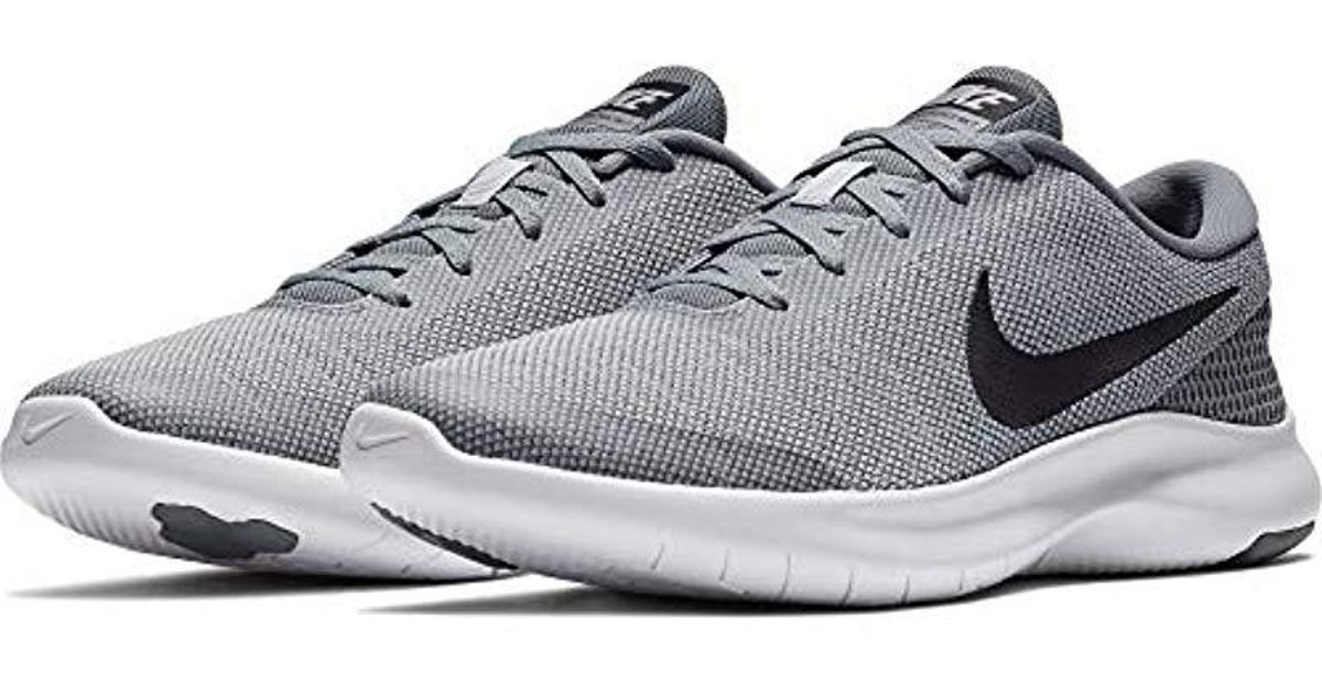 19f40191366f1 Nike Flex Experience Rn 7 Running Shoes in Gray for Men - Lyst
