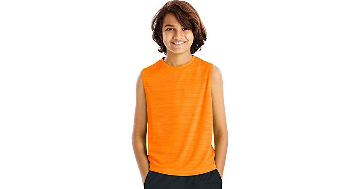 96e497c3af6 Lyst - Hanes Ultimate T-shirt Bra Soft Foam Wirefree