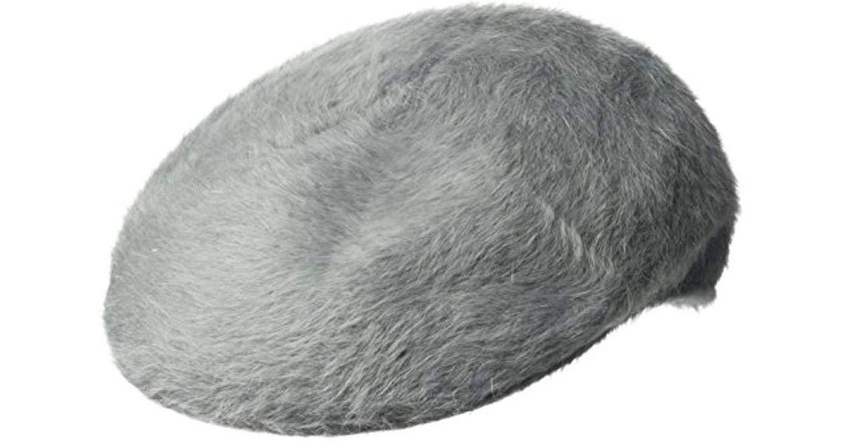 e09ebb8fc97 Lyst - Kangol Furgora 504 Cap in Gray for Men - Save 2%