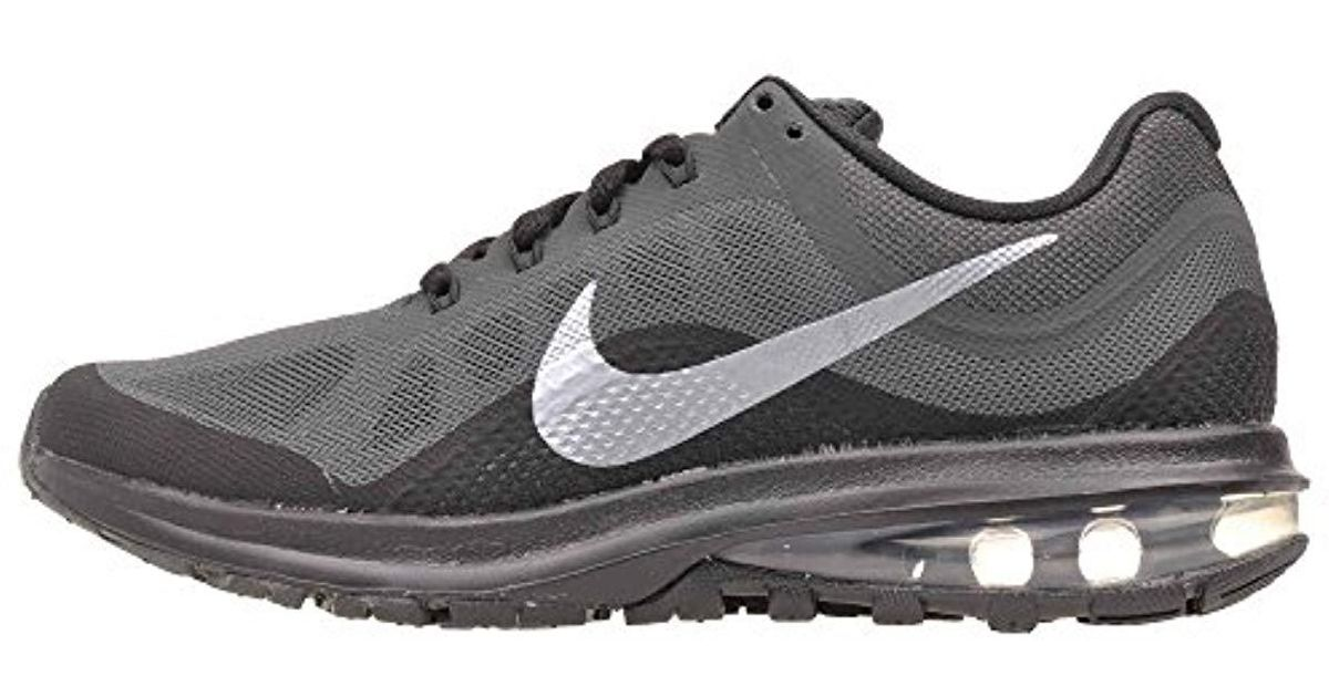 half off 03cb7 678e4 Nike - Gray Wmns Air Max Dynasty 2 Competition Running Shoes - Lyst
