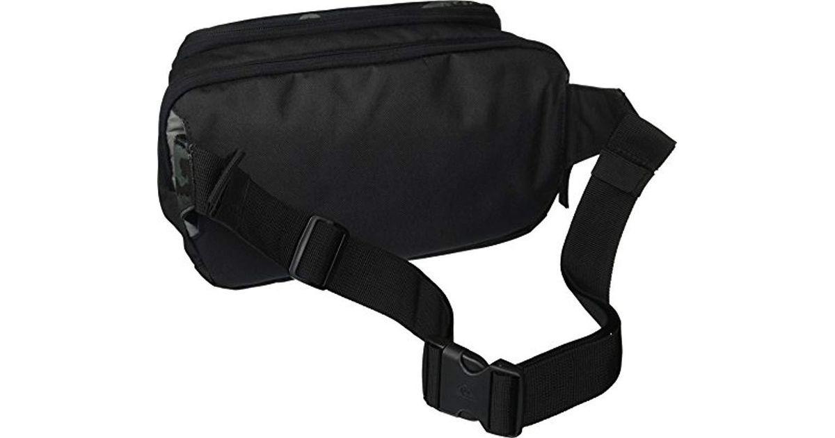 d421bfd1c8440 Lyst - Quiksilver Lone Walker Ii Fanny Pack Waist Bag for Men