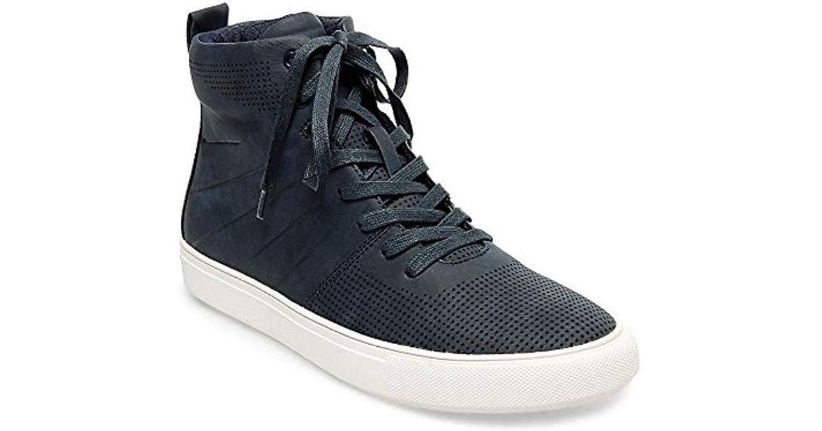 5dae59d02a9 Lyst - Steve Madden Eskape Sneaker in Blue for Men