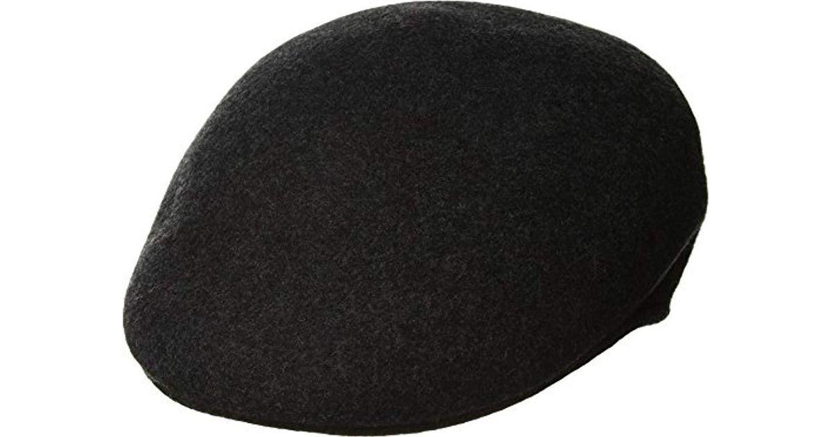 Lyst - Pendleton Cuffley Hat in Black for Men - Save 2.857142857142861% 9fae2cefaea1