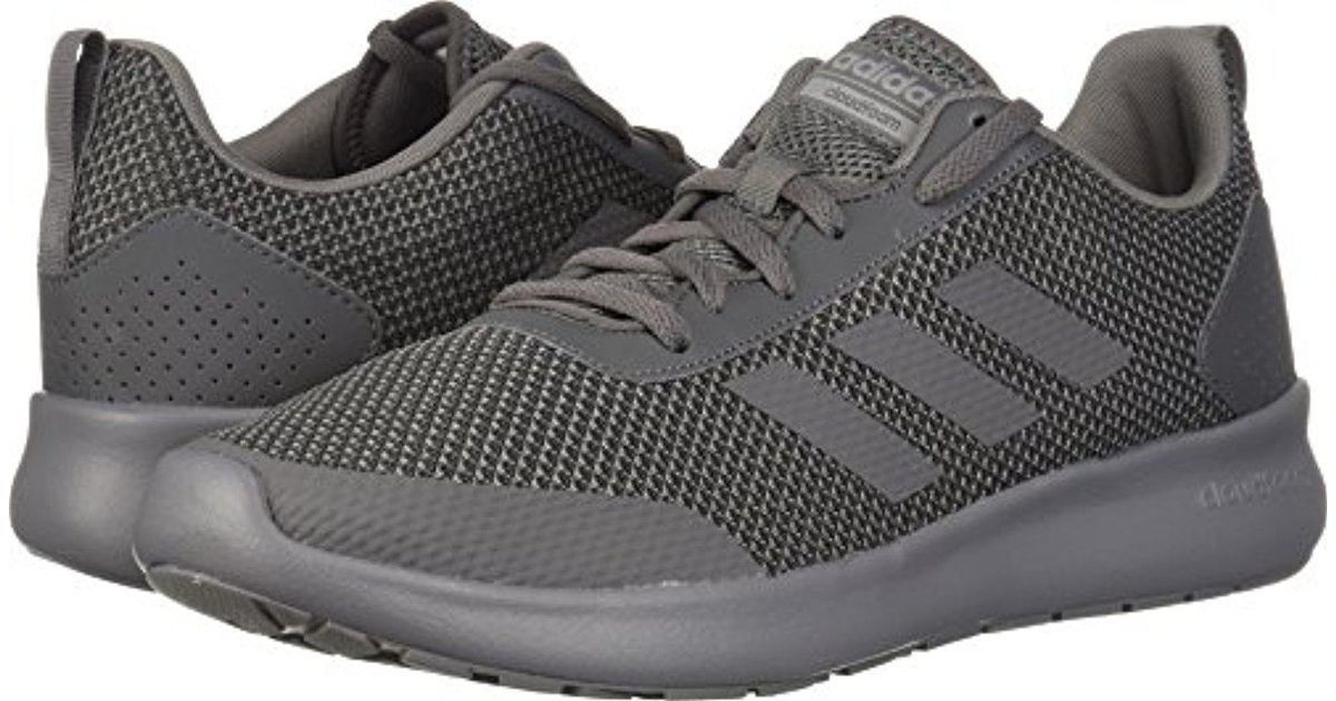 the latest 3f7f7 f745c Lyst - adidas Element Race Running Shoe in Gray for Men - Sa