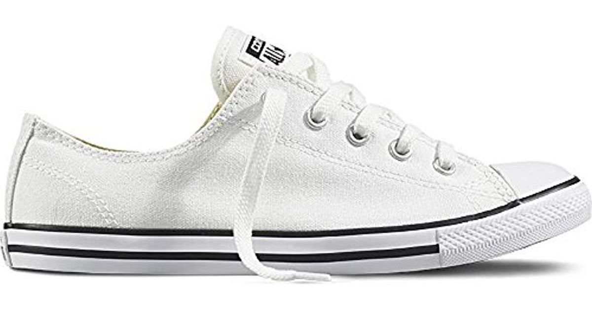 dd43f9d9062c76 Converse Chuck Taylor Ct As Dainty Ox Canvas