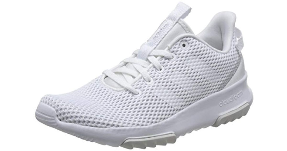 wide varieties huge sale special sales adidas 's Cloudfoam Racer Tr Competition Running Shoes in ...