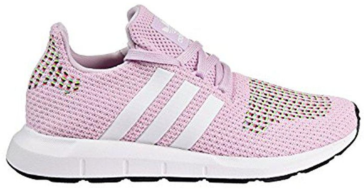 6aa1a51582fdd Lyst - adidas Originals Swift W Running-shoes