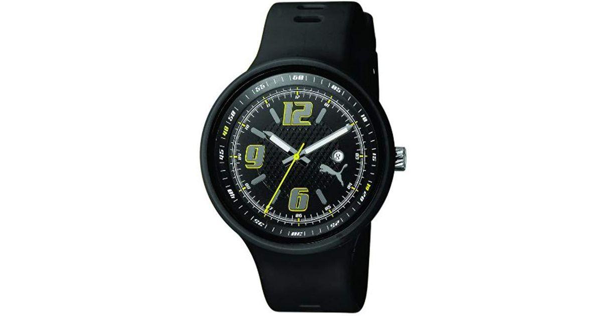 eb78380e020c PU910691003 - Reloj analógico de cuarzo para hombre