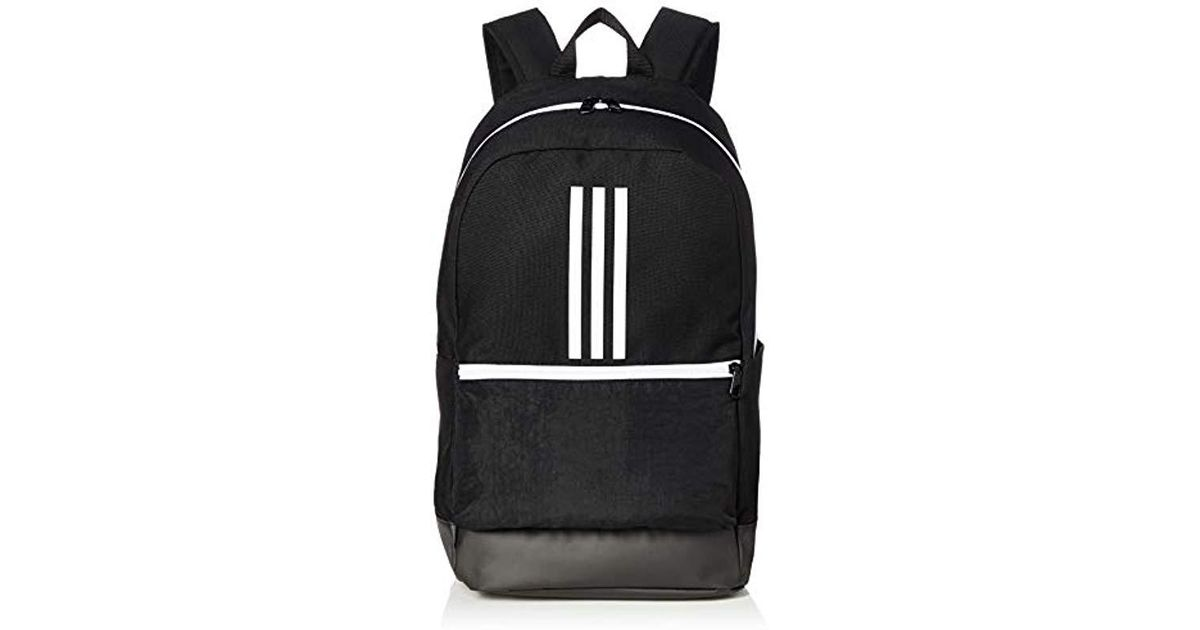 7bece380ac6a adidas Unisex Clas Bp 3s Backpack in Black for Men - Lyst