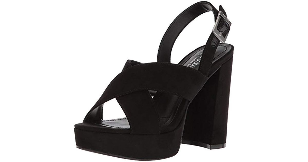 a83ba5c9411ca9 Lyst - Charles David Jagger Pump in Black