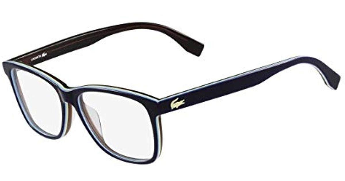 dfa4ea7fd8dd Lacoste L2776 424 53 Optical Frames
