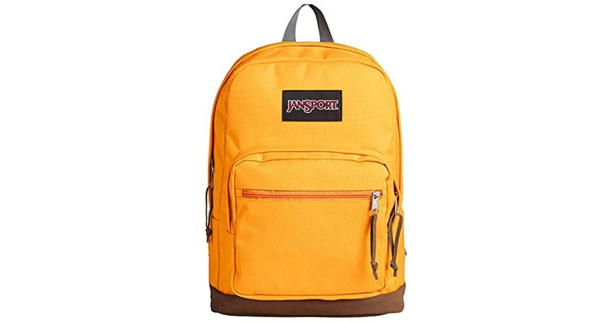 Lyst - Jansport Right Pack Laptop Backpack - 15
