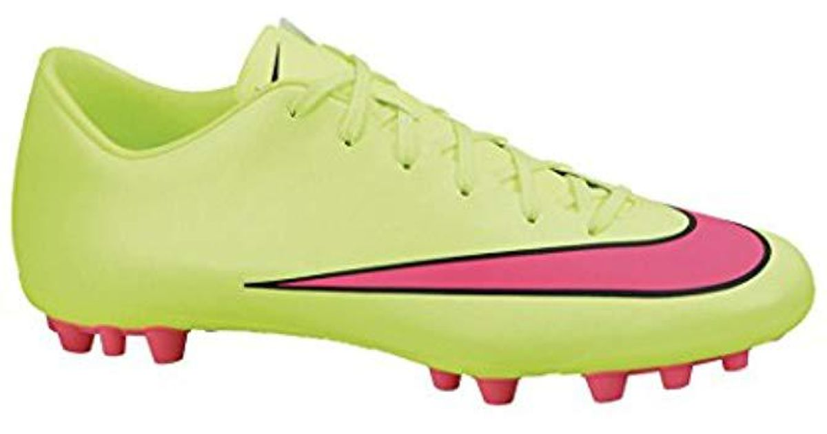 reputable site 6806d 1b1d5 ... france nike mercurial victory v ag r s football boots for men lyst  5eddb 0cf5e