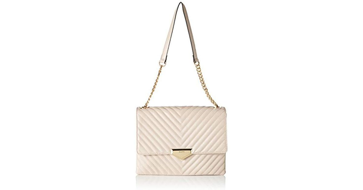 b2a53033f97 ALDO Angle Cross-body Bag - Lyst