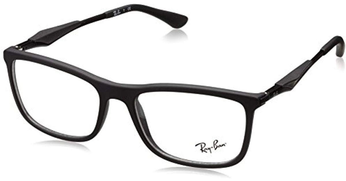 eb65e374d5a Ray-Ban  s 0rx 7029 2077 55 Optical Frames
