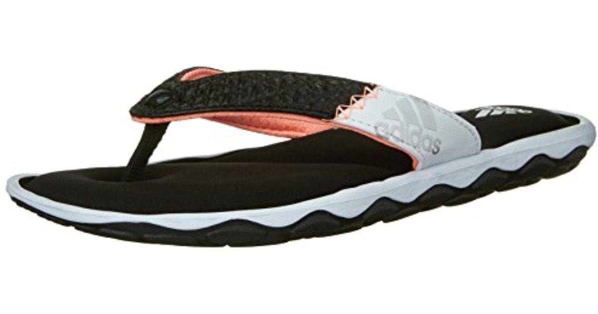 732035294 Lyst - adidas Originals Adidas Performance Anyanda Flex W Athletic Sandal  in Black for Men