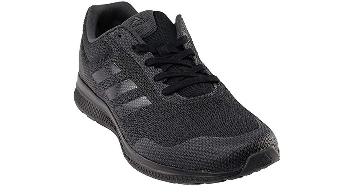 4ee6e0c27 adidas Mana Bounce 2 M Aramis Running Shoe in Black for Men - Lyst