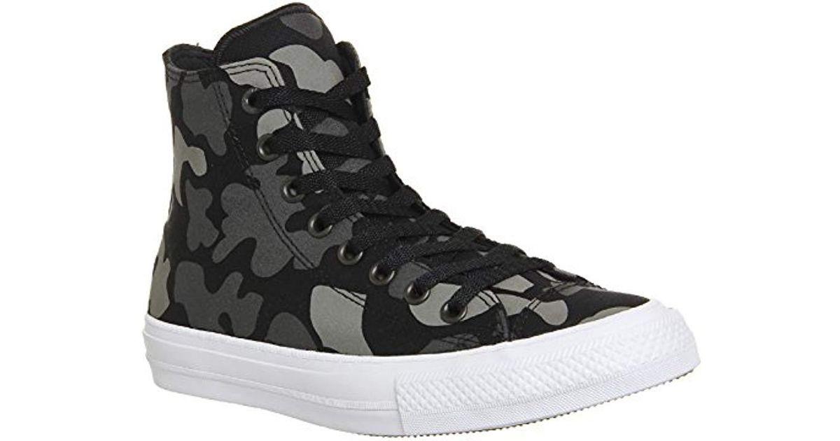 cda4485976d84 Converse - Multicolor Unisex Adults' Chuck Taylor All Star Ii Hi-top  Sneakers for Men - Lyst