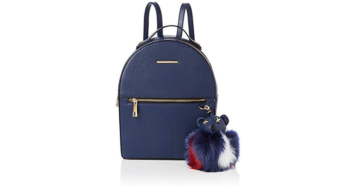 ef5e3a066ab ALDO Adraolla Backpack Handbag in Blue - Lyst
