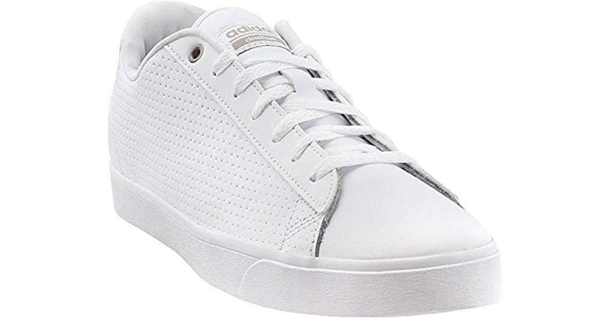 56eab51460b85 Lyst - adidas Cf Daily Qt Cl W