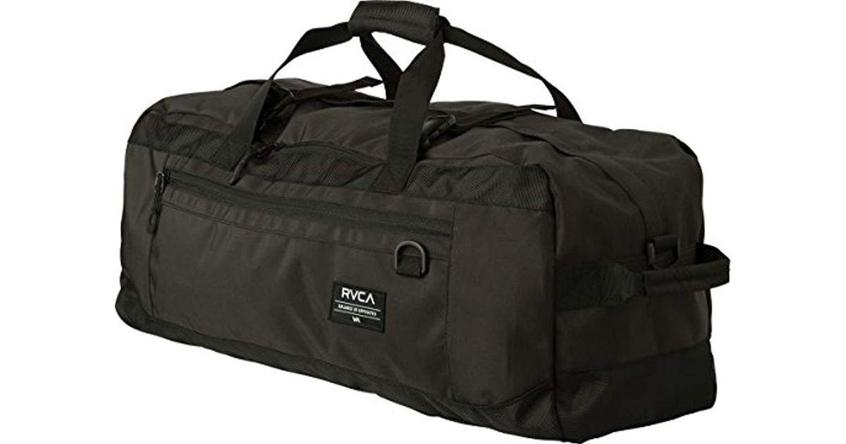 Lyst - RVCA Skate Duffel Bag da6a23901385e