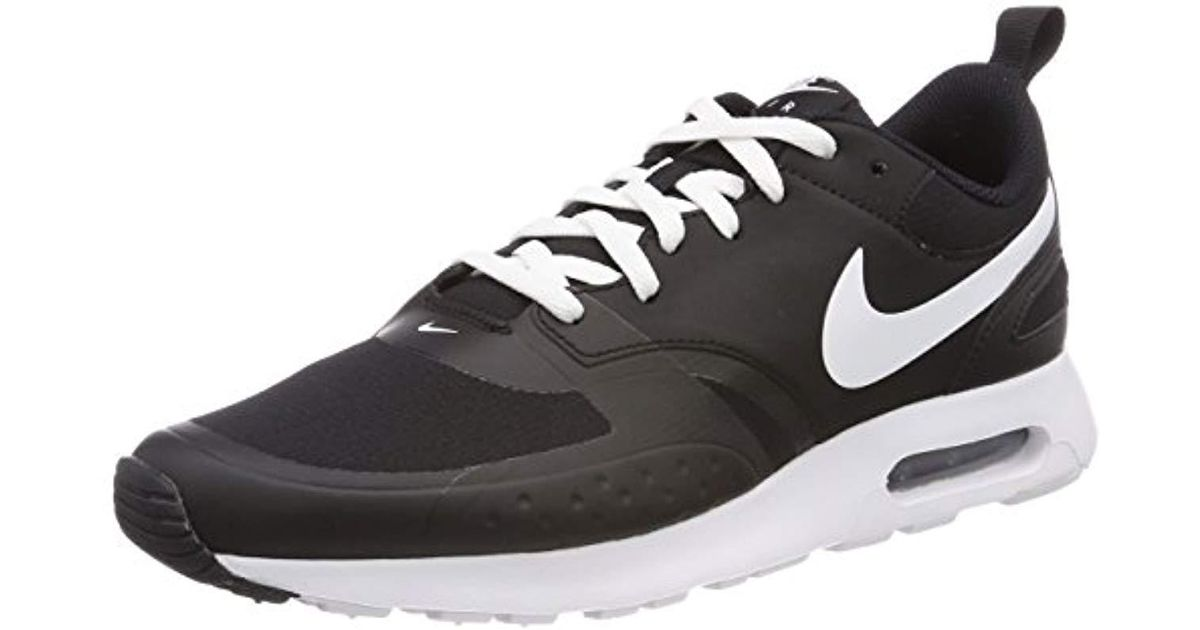 the best attitude b1c5d cf9d8 Nike s Air Max Vision Fitness Shoes in Black for Men - Save  41.666666666666664% - Lyst
