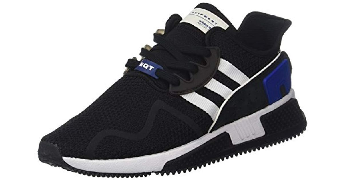 Adidas - Eqt Cushion Adv Gymnastics Shoes Black for Men - Lyst