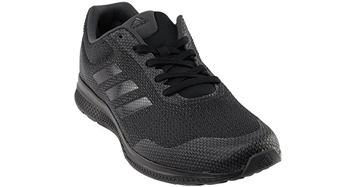 98397b7fc Lyst - Adidas Performance Mana Bounce 2 Aramis Running Shoe in Black for Men  - Save 19.178082191780817%