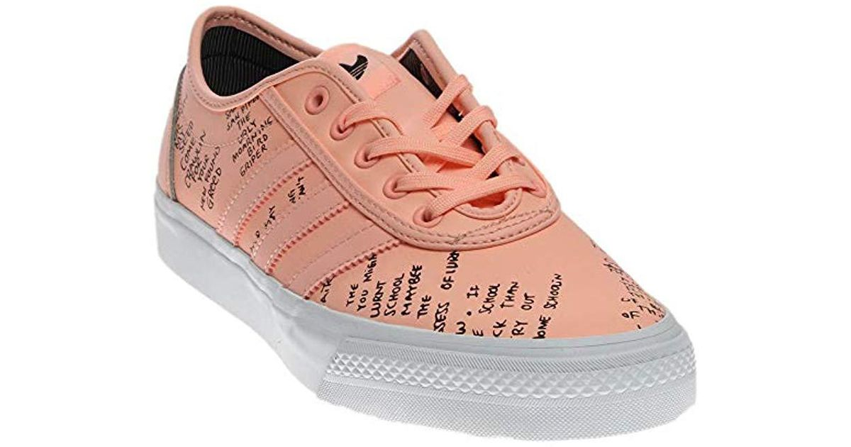 new style d89db 1dafb Lyst - Adidas Originals Adi-ease Classified Fashion Sneaker in Pink for Men