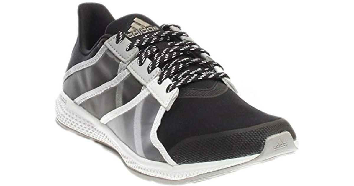 872c3d88f0a69 Lyst - Adidas Performance Gymbreaker Bounce Training Shoe in Black for Men