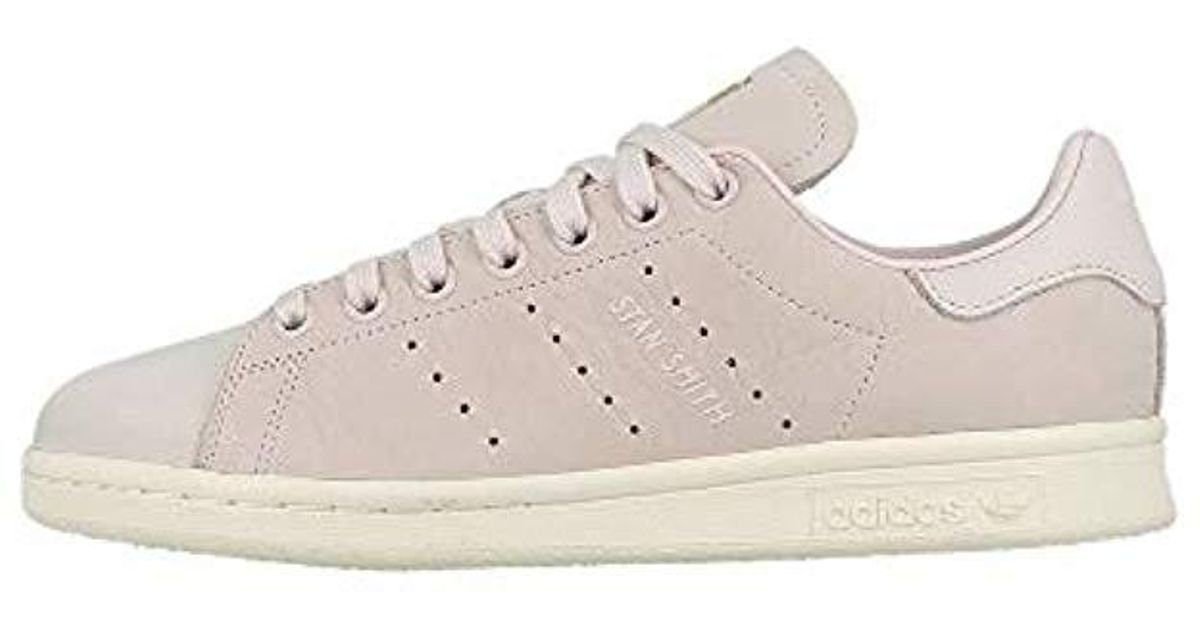 wholesale dealer 84497 ee9a2 adidas Stan Smith W Fitness Shoes - Lyst